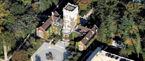Bird's Eye View_lehigh-university
