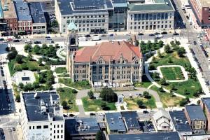 Scranton Court House