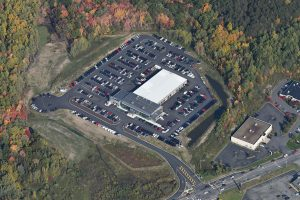 Car Dealerships northeast PA aerial Photography_Better Matters