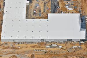 FedEx Distribution Center - Allentown, PA