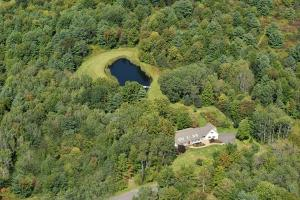 Private Estate - Owego, NY